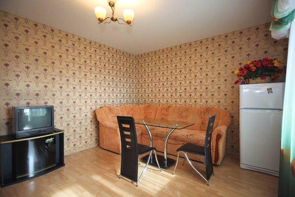 Komfort Apartment Na Shorsa 8B - фото 10