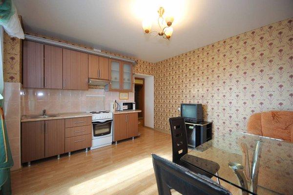 Komfort Apartment Na Shorsa 8B - фото 11