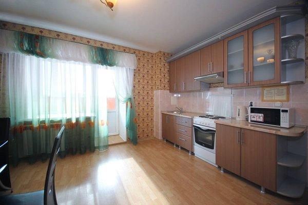 Komfort Apartment Na Shorsa 8B - фото 12