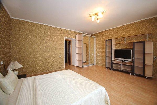 Komfort Apartment Na Shorsa 8B - фото 2