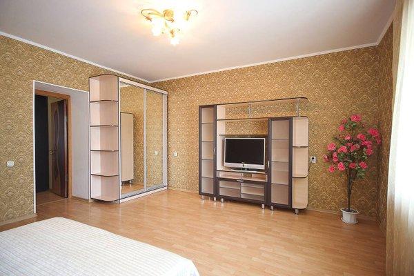 Komfort Apartment Na Shorsa 8B - фото 3