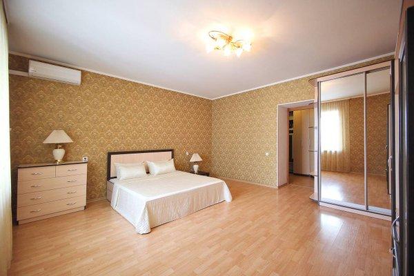 Komfort Apartment Na Shorsa 8B - фото 4