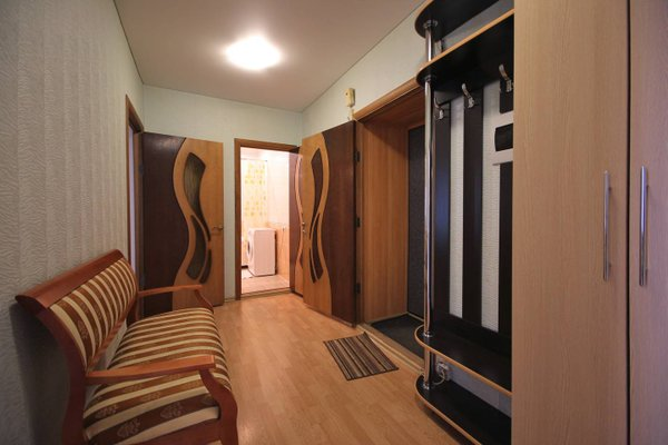 Komfort Apartment Na Shorsa 8B - фото 6