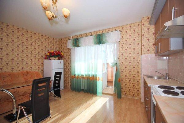 Komfort Apartment Na Shorsa 8B - фото 8
