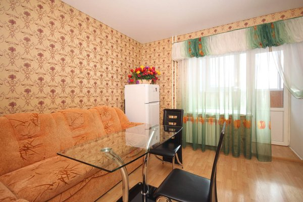 Komfort Apartment Na Shorsa 8B - фото 9