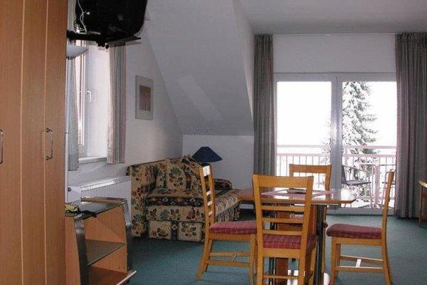 Hotel Thomashohe - фото 1