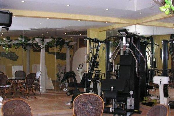Hotel Thomashohe - фото 6
