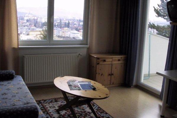 Hotel Thomashohe - фото 7