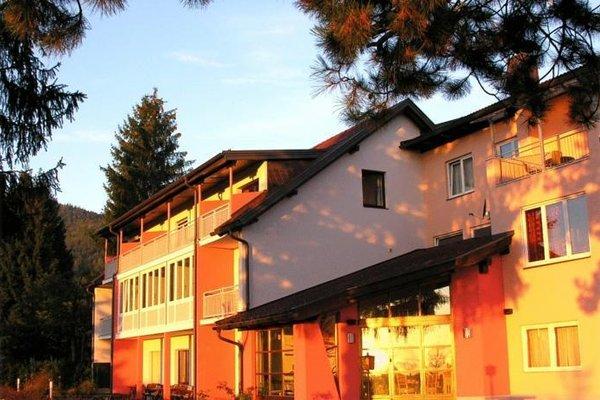 Hotel Thomashohe - фото 9