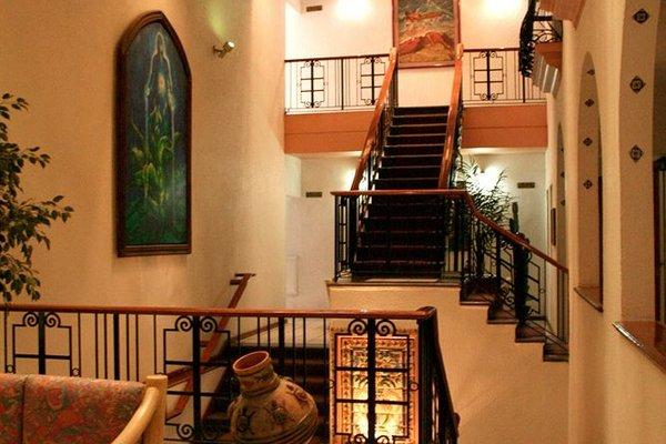 Gala Oaxaca - фото 14