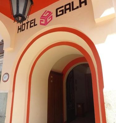 Gala Oaxaca - фото 22