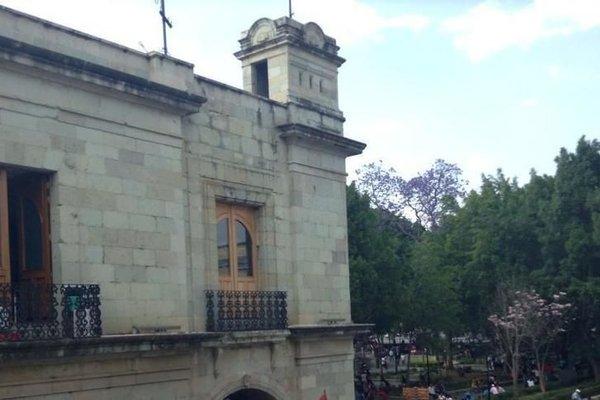 Gala Oaxaca - фото 23