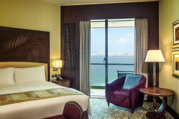 Sofitel Dubai Jumeirah Beach - фото 1