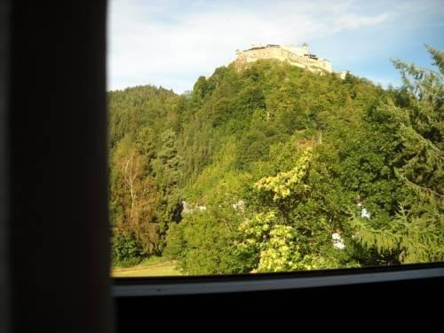 Schlosspension - фото 9