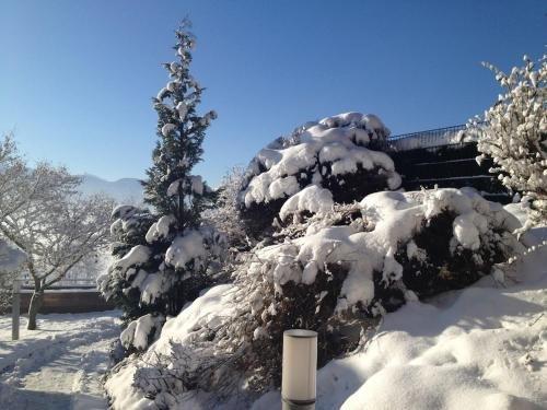 Ferienhaus Sun Valley - фото 18
