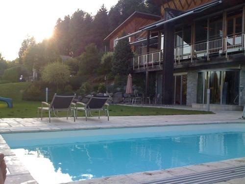 Ferienhaus Sun Valley - фото 20