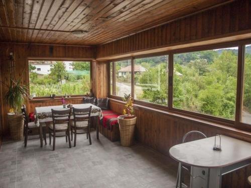 Guest House Balkanski Kat - фото 12