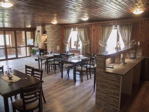 Guest House Balkanski Kat - фото 13