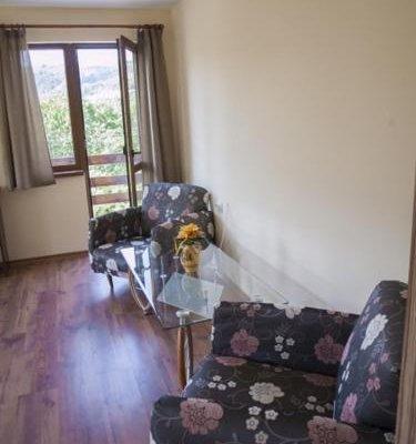 Guest House Balkanski Kat - фото 21