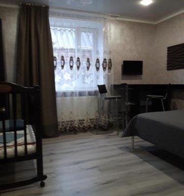Gogolya Guest House - фото 11