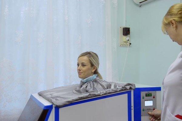Rus Health Resort - фото 5