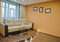 Отзывы Express Apartments Mira 110