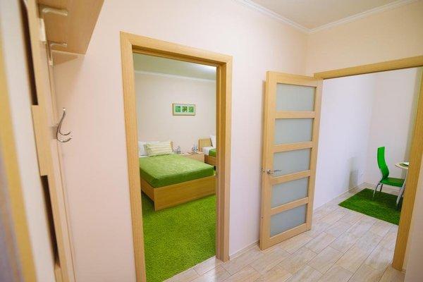 Green Apartment - фото 1