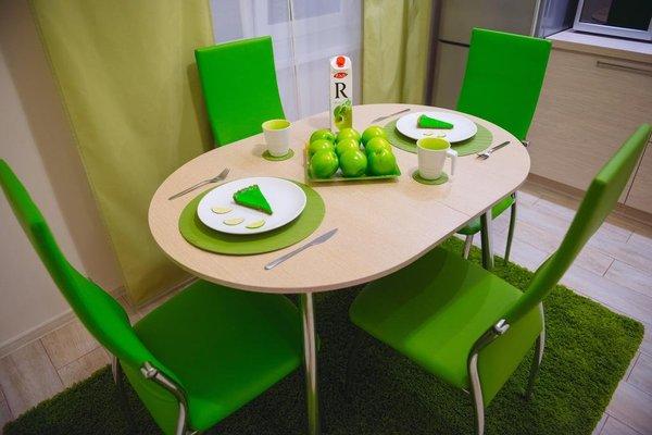 Green Apartment - фото 10
