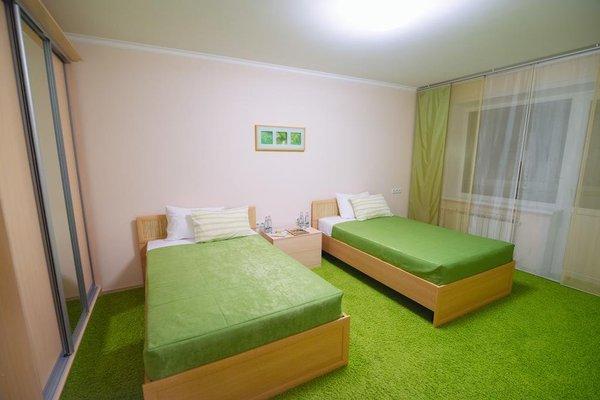 Green Apartment - фото 2