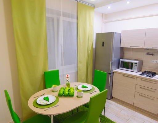 Green Apartment - фото 9