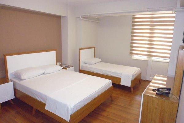 Ipek Hotel - фото 26