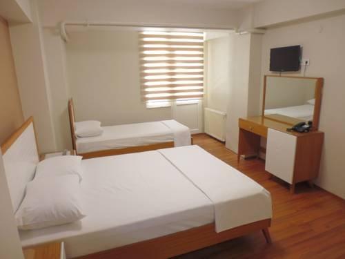 Ipek Hotel - фото 2