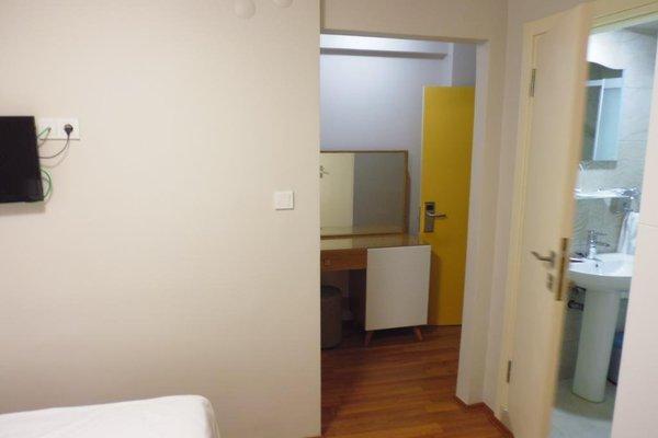 Ipek Hotel - фото 4