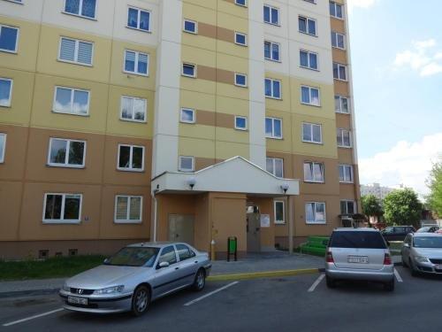 Apartment Center - фото 2