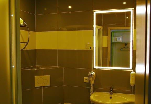 hotel*** garni RUBYK - фото 10