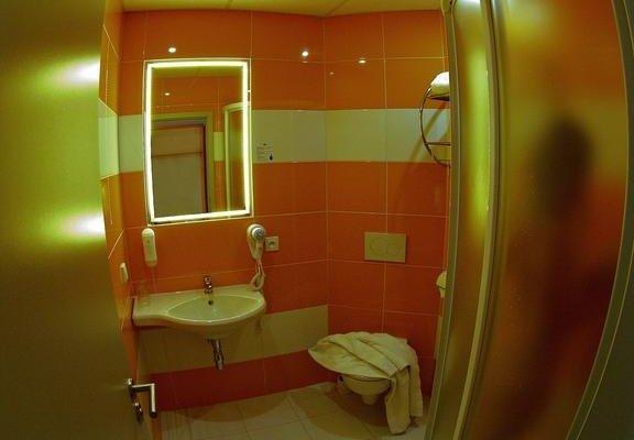 hotel*** garni RUBYK - фото 11