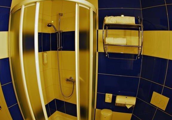 hotel*** garni RUBYK - фото 18