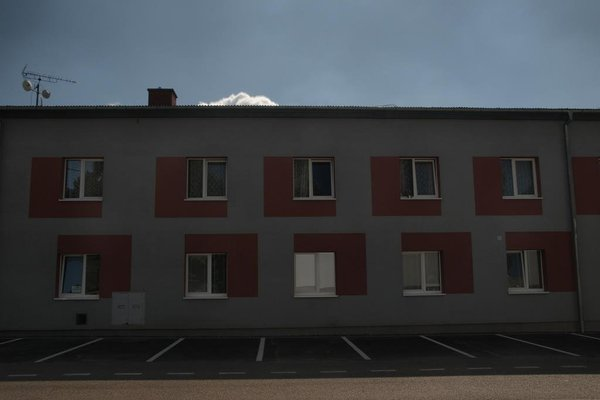hotel*** garni RUBYK - фото 23