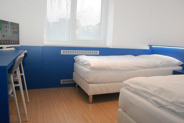 hotel*** garni RUBYK - фото 6