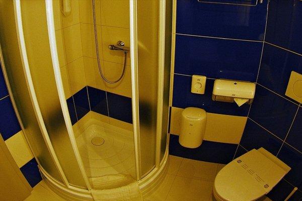 hotel*** garni RUBYK - фото 9