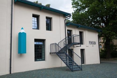 Penzion Papirna - фото 6