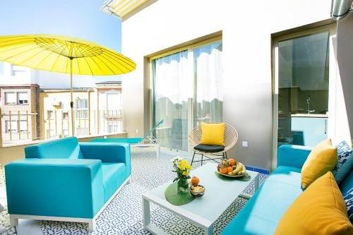 Apartamentos Malagaflat Fontanalla - фото 10
