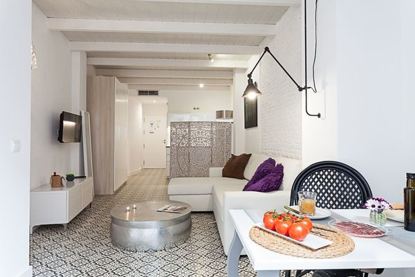 Apartamentos Malagaflat Fontanalla - фото 13