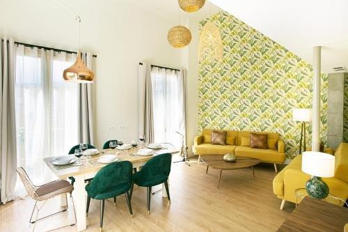 Apartamentos Malagaflat Fontanalla - фото 16