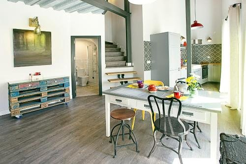 Apartamentos Malagaflat Fontanalla - фото 23