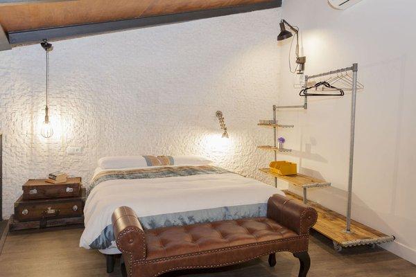 Apartamentos Malagaflat Fontanalla - фото 6