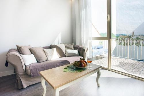 Apartamentos Malagaflat Fontanalla - фото 7
