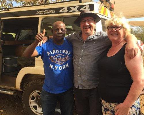 Ikweta Safari Camp - фото 1