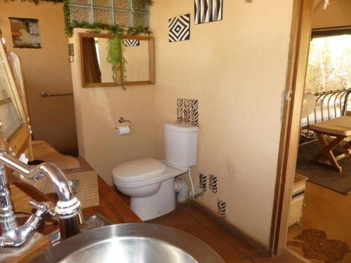 Ikweta Safari Camp - фото 11