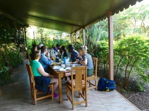 Ikweta Safari Camp - фото 12